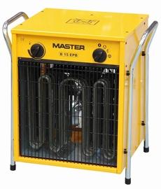 Master B15 EPB 15kW