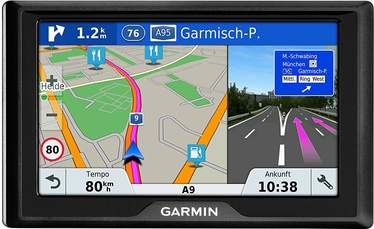 Navigaator Garmin Drive 51 MPC
