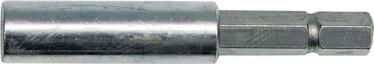 Vorel Magnetic Bit Holder 1/4'' 60mm 65850