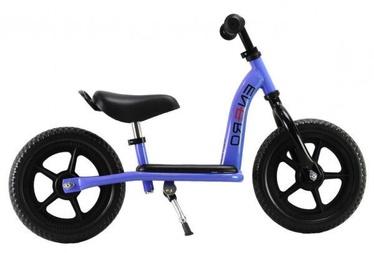 Tasakaaluratas Enero Balance Bike 12'' Violet