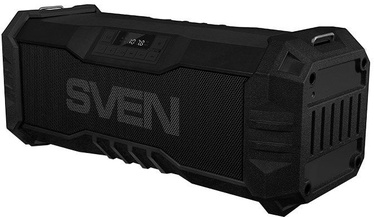 Sven PS-430 Bluetooth Speaker Black