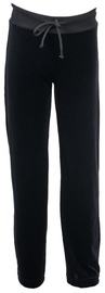 Bars Womens Sport Trousers Black 2 128cm