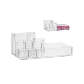 Tarvikute karp läbipaistev 155909