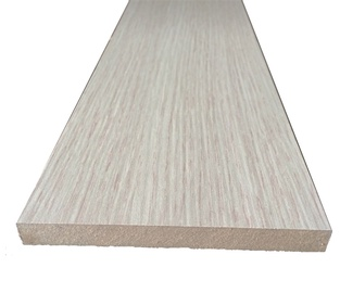 Belwooddoors Add Plank 100mm Silver Maple 2.5pcs