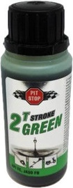 Pitstop 2T Stroke Green 100ml