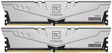 Team Group T-Create 16GB 3200MHz CL22 DDR4 KIT OF 2 TTCCD416G3200HC22DC01