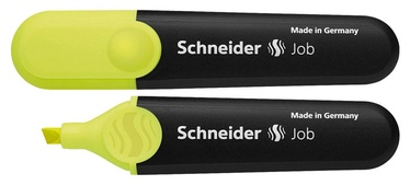 Schneider Textmarker Highlighter Yellow 1505