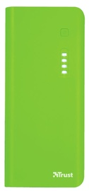 Trust Power Bank Primo 10000mAh Green