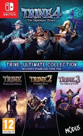 Trine: Ultimate Collection incl. Trine 1-4 SWITCH