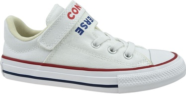 Converse Chuck Taylor All Star Kids Double Strap 666927C White 32