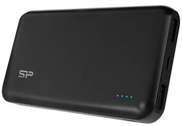 Silicon Power S200 Power Bank 20000mAh Black