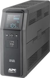APC BR1200SI UPS Back ProBR 1200VA