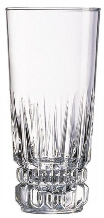 Luminarc Imperator High Juice Glasses 31cl 6pcs