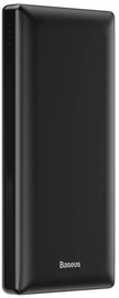Baseus X20 20000mAh Power Bank Black