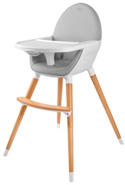 KinderKraft Baby Chair Fini Grey