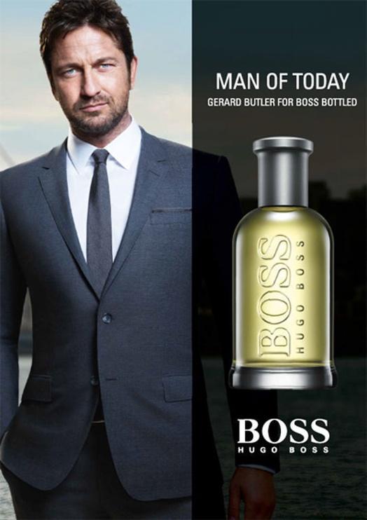 Hugo Boss Bottled 200ml EDT