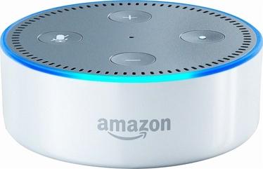 Amazon Echo Dot 2gen Mediaplayer White