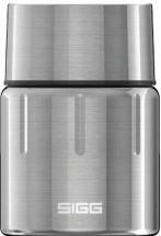Sigg Gemstone Selenite Food Jar 0.5l Silver