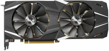 Asus GeForce RTX 2080 Ti 11GB GDDR6 PCIE DUAL-RTX2080TI-11G