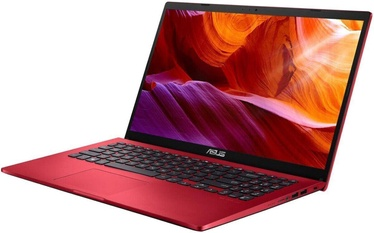 Asus VivoBook 15 X509JA-EJ259T Red