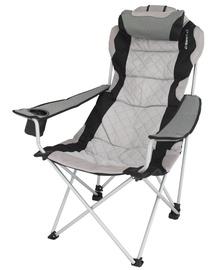 EuroTrail Julien Camping Chair Grey