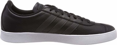 Adidas VL Court 2.0 B43816 Black 45 1/3