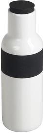 Maku Oil Bottle White 6.3x19.9cm