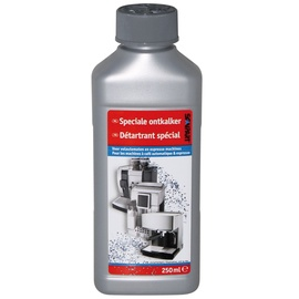 COFFEE MACH DECALCIFIER 250ML SCANPART