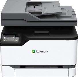 Multifunktsionaalne printer Lexmark MC3326adwe, laseriga, värviline