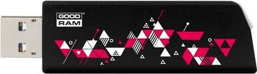 USB флеш-накопитель Goodram CL!CK Black, USB 3.0, 16 GB