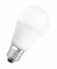 LED lamp Osram SSCLA75 827 FR E27