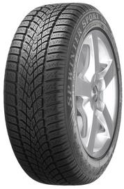 Autorehv Dunlop SP Winter Sport 4D 245 50 R18 104V MOE XL RunFlat