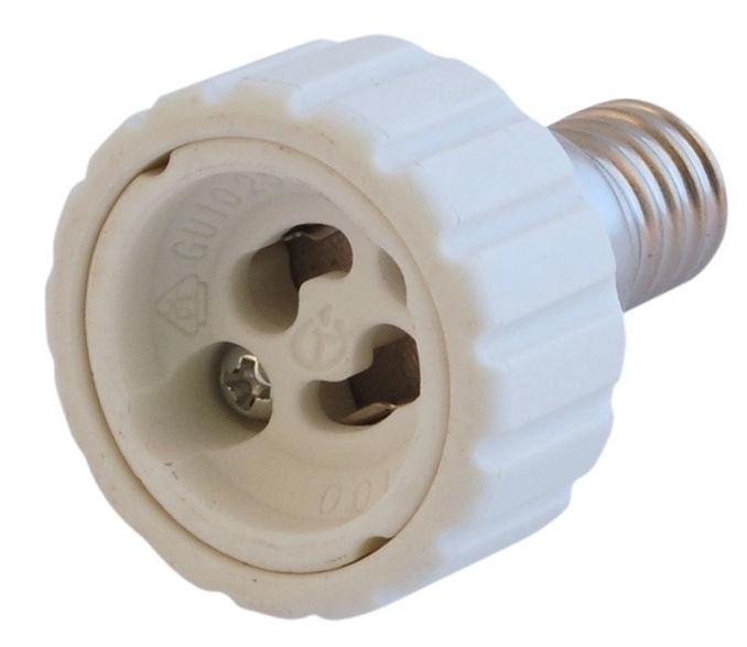Bemko Socket Adapter E14/GU10