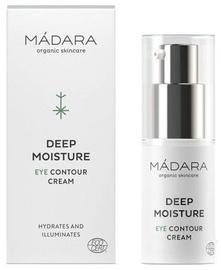 Silmakreem Madara Deep Moisture Eye Contour Cream, 15 ml
