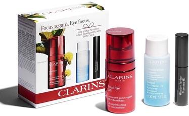 Komplekt Clarins Restoring Eye Wonders, 47 ml