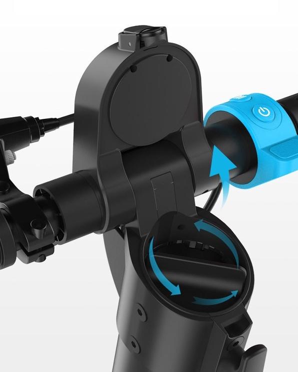 Blaupunkt Electric Scooter ESC808