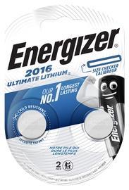 PATAREI ENERGIZER CR2016 Lithium 2tk.