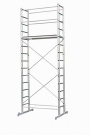 Hymer EasyUP 5 Aluminium Mobile Tower 5m