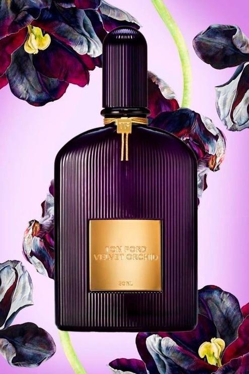 Tom Ford Velvet Orchid Lumiere 100ml EDP