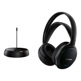 Kõrvaklapid Philips HI-FI SHC5200 Black