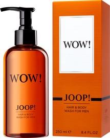 Joop Wow! 250ml Shower Gel