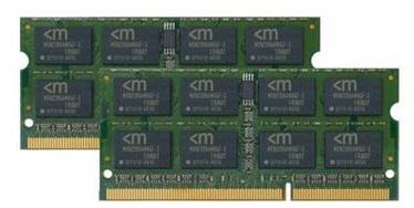 Operatiivmälu (RAM) Mushkin Essential 996647 DDR3 8 GB