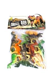 Mängukujuke Dinosaur Set 513206947