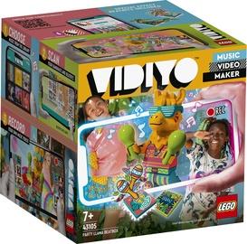 KONSTRUKTORID LEGO VIDIYO LAAMA 43105