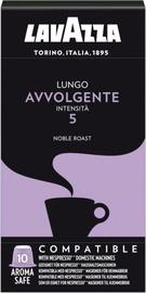 Lavazza Lungo Avvolgente Coffee Capsules 5g 10pcs