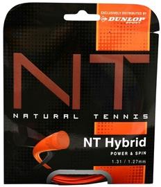 Dunlop Revolution NT Tennis String 1.31/1.27mm Black Orange