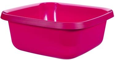 Curver Bowl Square 12L Essentials Pink