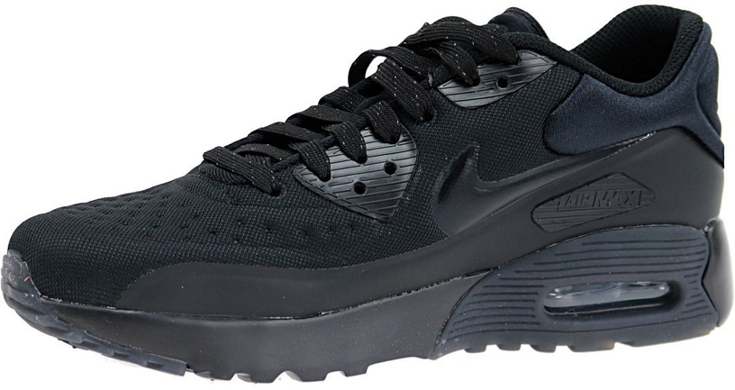 Nike Sneakers Air Max 90 Ultra GS 844599-008 Black 36