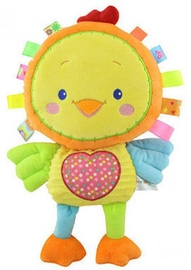 Funikids Cuddly Toy With Screech Chick 692501