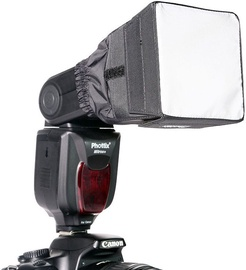 Phottix Mini Softbox for Hot Shoe Flashes
